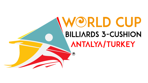 Antalya World Cup 3-Cushion 2018