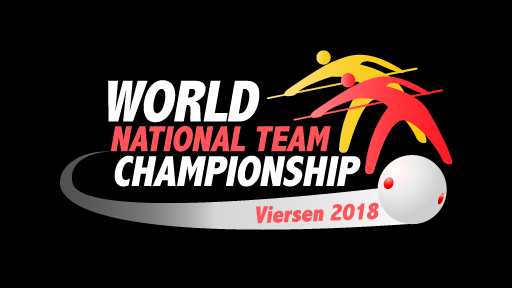 Viersen World Championship Nat. Teams 3-Cushion