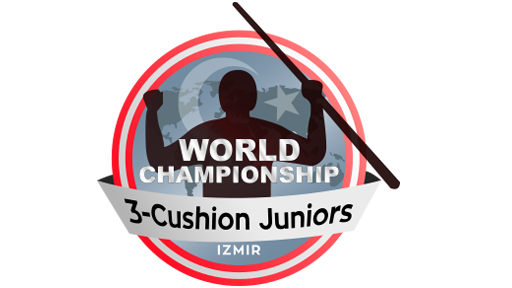 IZMIR World Championship 3-Cushion Juniors