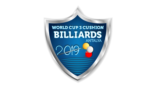 ANTALYA World Cup 3-Cushion