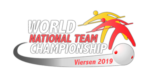 World Championship Nat. Teams 3-Cushion