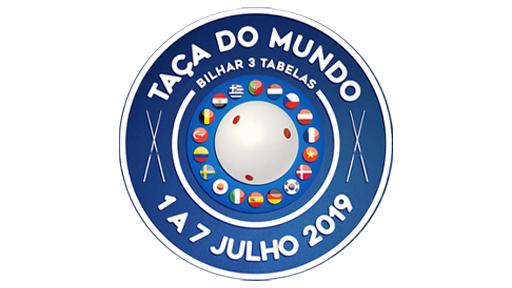 PORTO World Cup 3-Cushion 2019