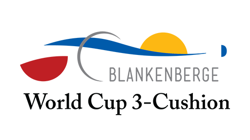 BLANKENBERGE World Cup 3-Cushion