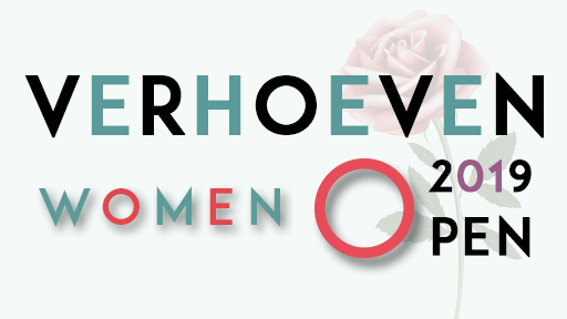 Verhoeven Open Women's Tournament